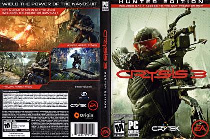 crysis3 print pc small دانلود بازی Crysis 3 برای PC
