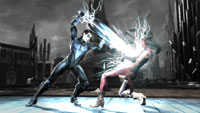 injustice gods among us screenshots 01 small دانلود بازی Injustice: Gods Among Us برای XBOX360