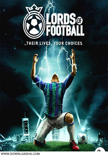 lords of football cover دانلود بازی Lords of Football برای PC