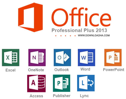 office 2013 final cover دانلود نسخه نهایی آفیس 2013   Microsoft Office Professional Plus 2013