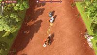 pressure screenshots 04 small دانلود بازی Pressure برای PC
