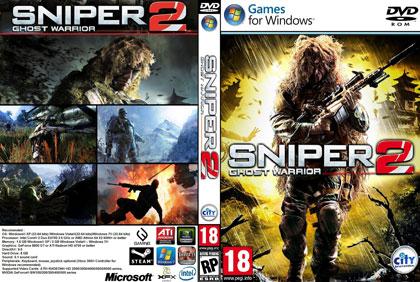 sniper ghost warrior 2 print small دانلود بازی Sniper Ghost Warrior 2 برای PC
