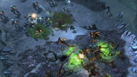 starcraft 2 heart of the swarm screenshots 01 small دانلود بازی StarCraft II:Heart of the Swarm برای PC
