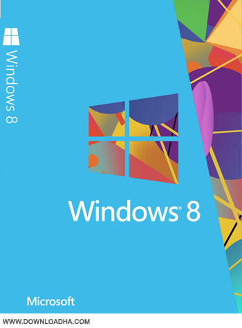 win8 all in one 36in1 cover دانلود ویندوز هشت به همراه آخرین آپدیت Windows 8 Pro VL x86/x64 en US Pre Activated Aug2013