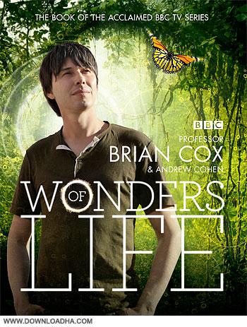 wonders of life cover دانلود مستند شگفتی های زندگی   BBC   Wonders of Life 2013