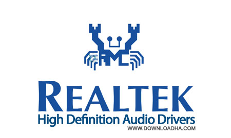 Realtek High Definition Audio Drivers درایور جدید کارت های صوتی Realtek High Definition Audio Drivers 2.70.6782