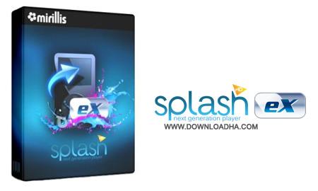 Splash PRO EX پخش فیلم های HD با قابلیت تبدیل فرمت Splash PRO EX 1.13.1