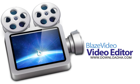 blazevideo video editor