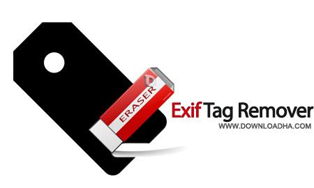 exif tag remover از بین بردن تگ های عکس Exif Tag Remover v4.3