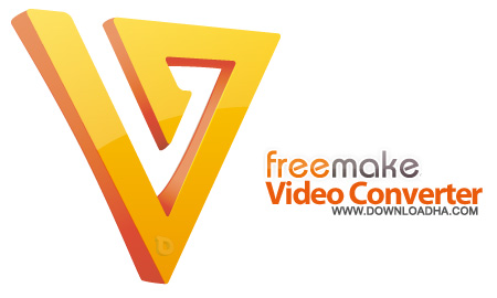freemake video converter  نرم افزار قدرتمند تبدیل فرمت Freemake Video Converter Gold 4.1.4.16
