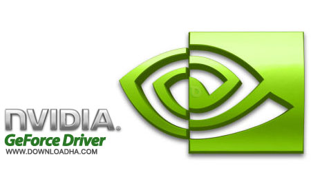 nVIDIA GeForce Driver درایور کارت های گرافیک nVIDIA GeForce Driver 310.70