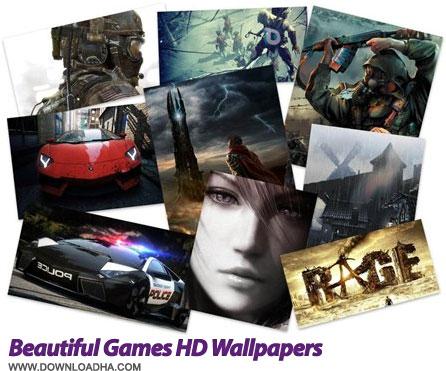 45 hd be games wall والپیپرهای با کیفیت HD و زیبا از بازی ها