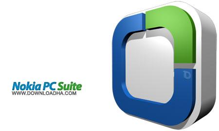 nokia pc suite مدیریت و کنترل گوشی های نوکیا Nokia PC Suite 7.1.180.94