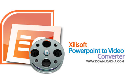 تبدیل پاورپوینت به ویدیو Xilisoft PowerPoint to Video Converter Personal v1.1.1