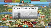 Trade Mania 2 S2 s دانلود بازی مدیریتی و کم حجم Trade Mania 2 v1.1