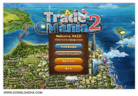 Trade Mania 2 دانلود بازی مدیریتی و کم حجم Trade Mania 2 v1.1