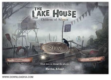Lake House دانلود بازی فکری خانه ی دریاچه Lake House: Children of Silence