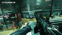 Crysis 3 S2 s دانلود بازی Crysis 3 برای PC