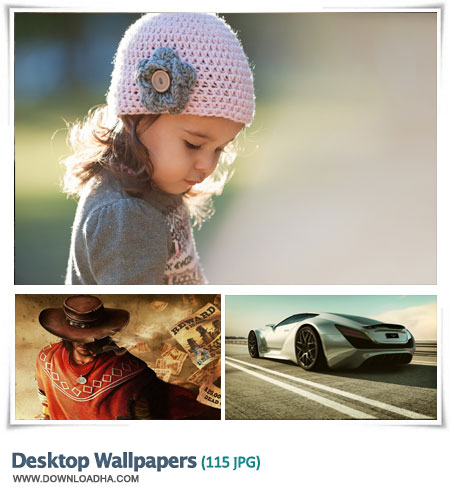 Desktop Wallpapers1234 مجموعه 115 والپیپر با کیفیت برای دسکتاپ Desktop Wallpapers