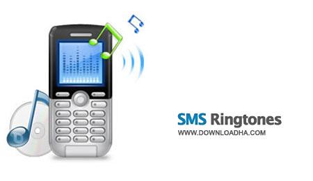 Sms Ringtones مجموعه 32 رینگتون جدید اس ام اس SMS Ringtones