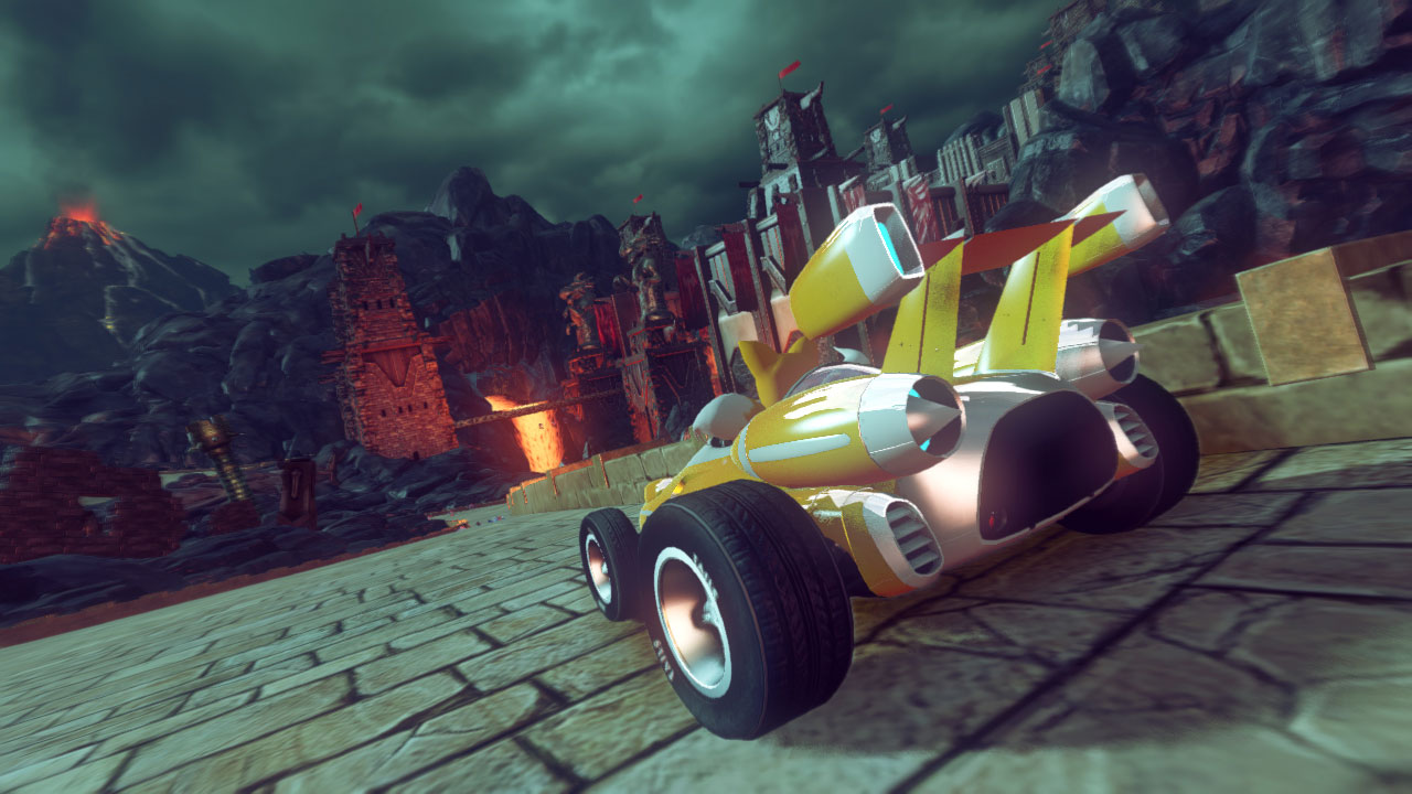 download rock and roll cage match