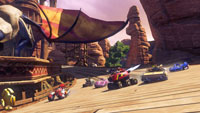 Sonic and All Stars Racing Transformed S6 s دانلود بازی Sonic and All Stars Racing Transformed برای PC