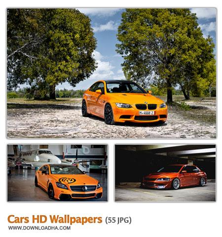 Cars HD Wallpapers12 مجموعه ۵۵ والپیپر زیبا با موضوع اتومبیل Cars HD Wallpapers