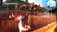 DmC Devil may Cry S2 s دانلود بازی DmC Devil May Cry برای PC