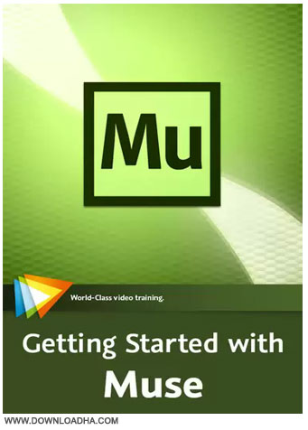 Getting Started with Muse آموزش کار با برنامه ادوبی میوز Getting Started with Muse