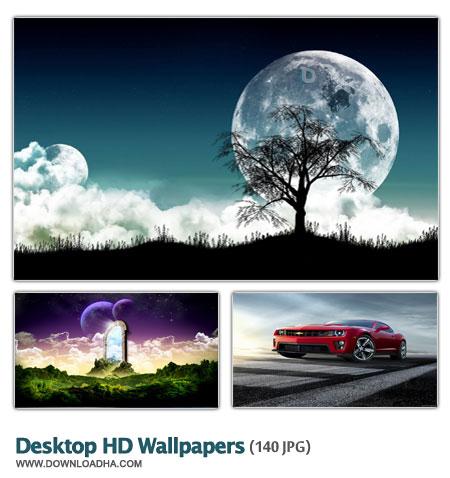 Hdwallpapersarena مجموعه 140 والپیپر با کیفیت و متنوع Desktop HD Wallpapers
