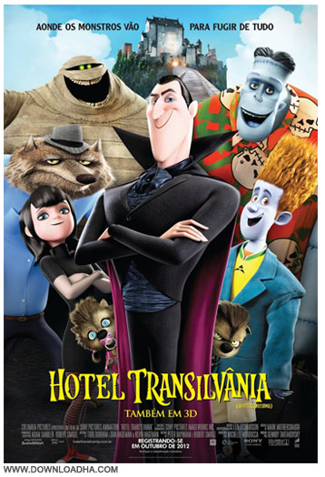 Hotel Transylvania     Hotel Transylvania 2012