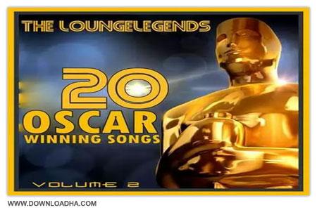20 Oscar Winning Songs مجموعه 20 آهنگ بی کلام برنده اسکار VA   20 Oscar Winning Song