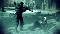 Sniper Elite Nazi Zombie Army S2 s دانلود بازی Sniper Elite Nazi Zombie Army برای PC