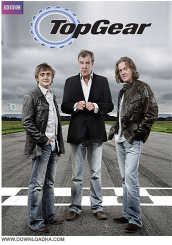 Top Gear Cover دانلود فصل نوزدهم مستند تخت گاز Top Gear Season 19 2013