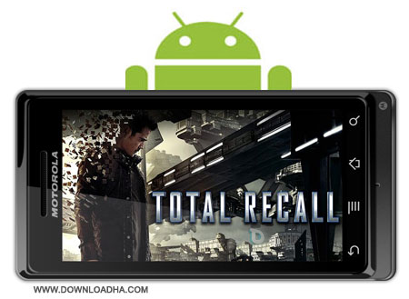 Total Recall    Total Recall v1.2.8   