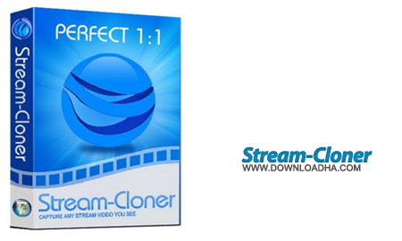 stream cloner